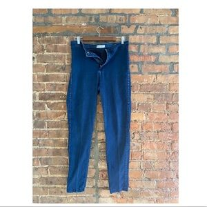 American Apparel NWOT High Waisted Skinny Jeans XL
